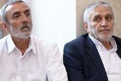 تسلیت حجتالاسلام قمی در پی درگذشت برادر حاج منصور ارضی