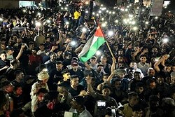 Islamic Ummah achieves victory against Zionists with unity