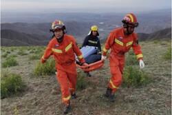 چین میں میراتھن ریس میں شریک 21 افراد ہلاک