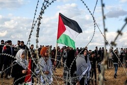 نمایش واقعیت زندگی در فلسطین اشغالی/ هدف شکستن هیمنه اسراییل است