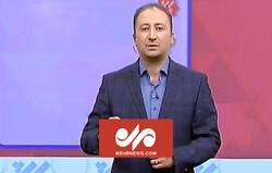 کنایه مجری به مدیران برق تهران