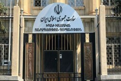 Rumors of detention of 160 Armenian soldiers in Iran baseless