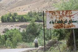 مشکلات مردم روستای «فرهادآباد» در پی ساخت سد سیکان-۱