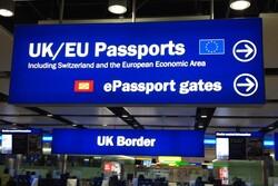 مرزهای انگلیس دیجیتال سازی می شوند/کنترل جدی ورود پناهجویان