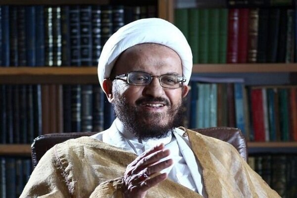عشق مرحوم شیخ الاسلامی به قرآن در درس تفسیر او متبلور و متجلی بود