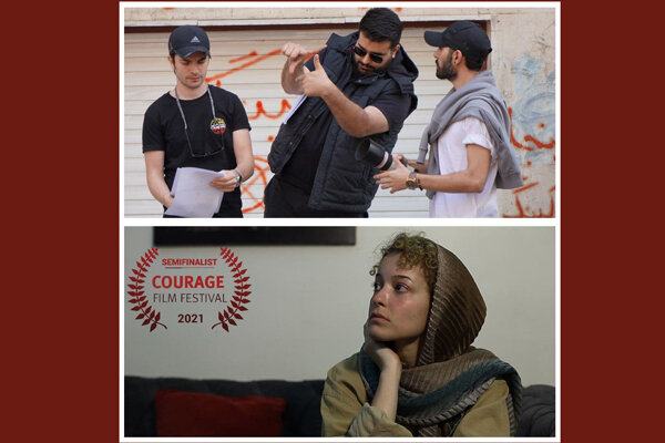 Iranian short film to vie at German festival