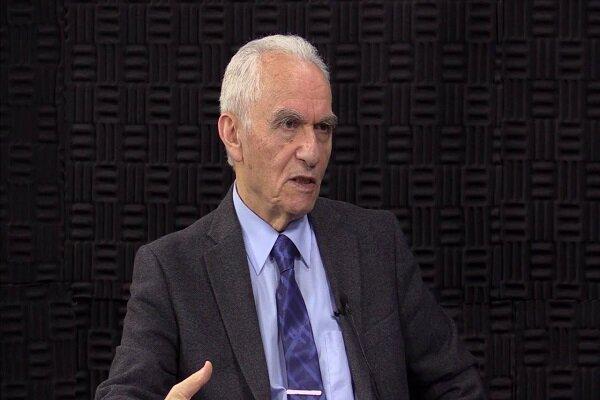 Eski Bakan Yaşar Yakış Türkiye'nin bölgesel politikasını değerlendirdi