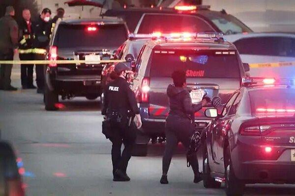 تیراندازی در میامی آمریکا/ ۷ نفر زخمی شدند