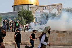 الرئاسة الفلسطينية تحذر من العودة إلى نقطة البداية إذا ما استمر اقتحام الأقصى