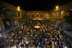 İran'da Hürremşehr'in 39. kurtuluş yıldönümü anıldı
