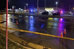 New Jersey mass shooting leaves 2 dead, 12 wounded