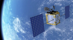 اسپیس ایکس ماهواره ناسا را ۲۰۲۴ به مدار زمین می برد