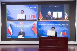 Iran, China to coop. in cultural heritage conservation