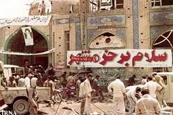 در ساعات پایانی آزادسازی خرمشهر چه گذشت؟