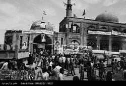 جشنواره هنرهای تجسمی سوم خرداد پایان یافت
