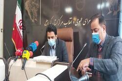 قاتل پرونده شهرک پردیس کرمانشاه دستگیر شد