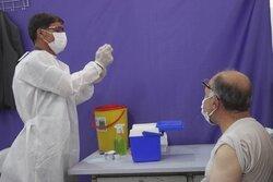 مغناطیسی شدن بدن افراد پس از واکسیناسیون کذب است