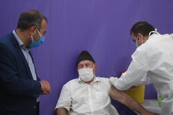 Iran COVID update: 8,161 infections, 111 deaths