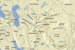 چرایی تلاش آمریکا برای حضور در آسیای مرکزی و مرزهای غربی چین