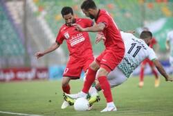 انتقاد باشگاه پرسپولیس از برنامهریزی سازمان لیگ/ چیدمان به نفع رقیبان است!