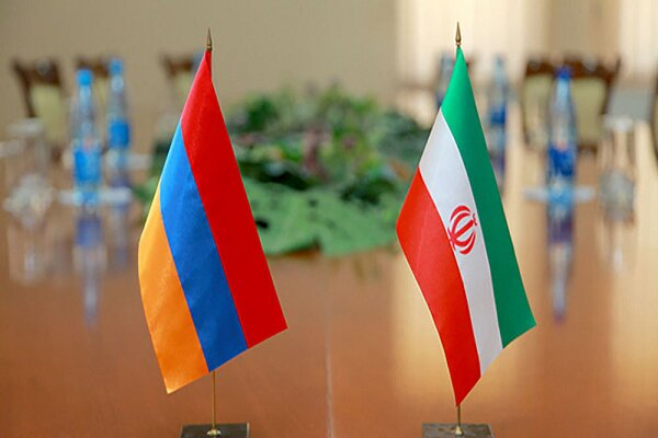 Iran intends to use Armenian route in part of N-S corridor