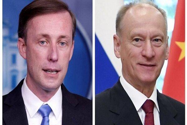 گفتگوی سالیوان و پاتروشف مرحله مهمی از دیدار بایدن و پوتین بود