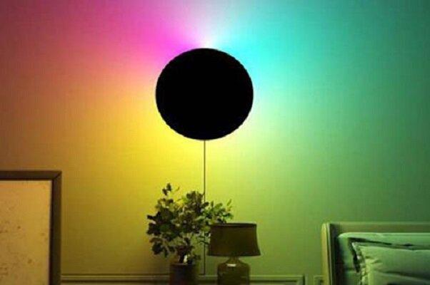 تولید چراغ ال ای دی با ۱۶ میلیون ترکیب رنگی