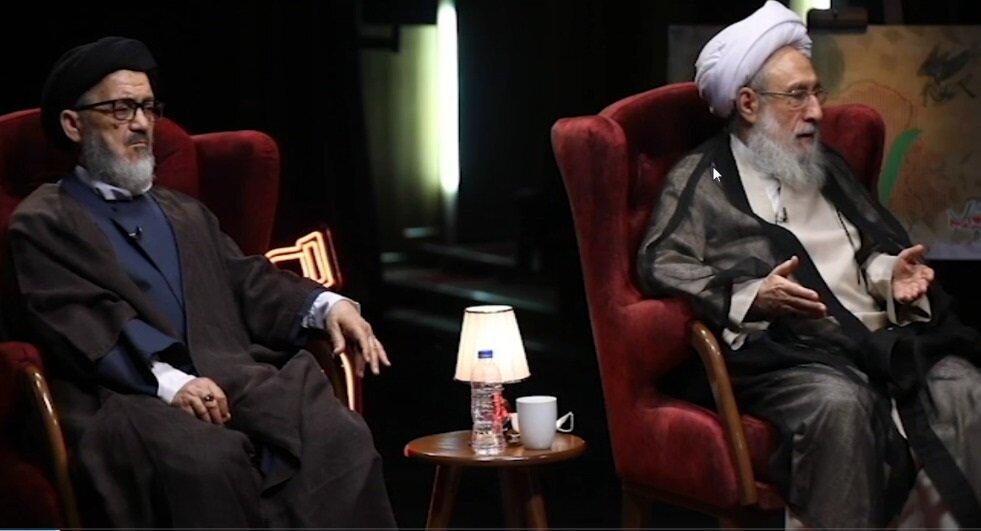 ویژگی بارز «آیتالله خامنهای» تلاش برای التیام اختلافات است