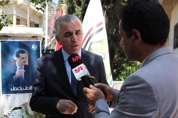 مردم سوریه روز ۲۶ می حرف خود را خواهند زد