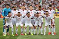 Team Melli squad for World Cup qualifiers announced