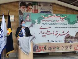 کنگره سراسری شهدای هنرمند کشور در کردستان برگزار می شود