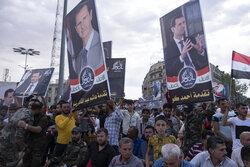 Çin'den Suriye'ye seçim tebriği