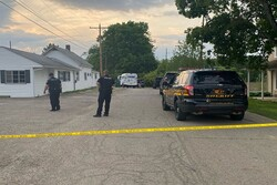 At least 3 killed in shooting in US' Ohio