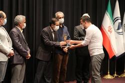 پژوهشگران برتر سال سینما معرفی شدند/ بزرگداشت احمد الستی
