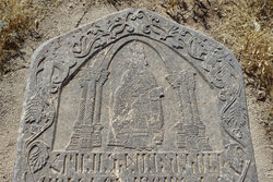İran'da Ermeni tarihi mirası