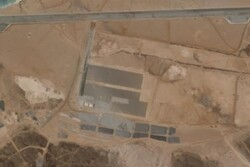 آسوشیتدپرس: امارات در حال احداث پایگاه هوایی در باب المندب است