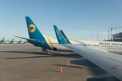 لغو تمام پروازها میان اوکراین و بلاروس