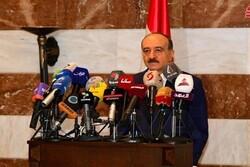 انتخابات سوریه به بهترین شکل ممکن برگزار خواهد شد