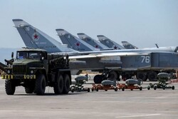 Russia deploys 3 nuclear-capable bombers to Syria