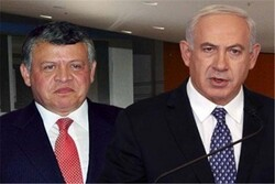 احضار سفیر رژیم صهیونیستی از سوی اردن