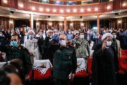 شہید جنرل سید محمد حجازی کے چالیسویں کی تقریب منعقد