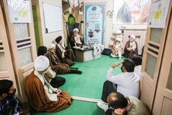 همایش رسالت حوزه علمیه در تحقق دولت جوان حزب اللهی
