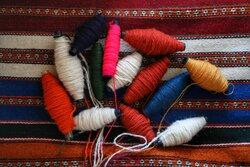جاجیم؛ میراثی کهن از هنر صنعت زنان طارم