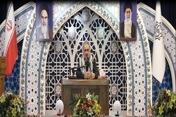 قائد الحرس الثوري يهنئ بذكرى تحرير مدينة خرمشهر ويوم المقاومة