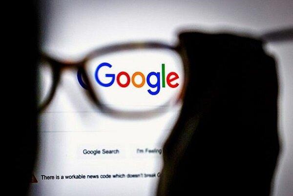 ناظر رقابت فرانسه گوگل را ۵۰۰ میلیون یورو جریمه کرد