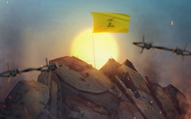 محاذاة حزب الله للكيان الصهيوني صنع إلهي أدى إلى إخضاع العدو وفراره