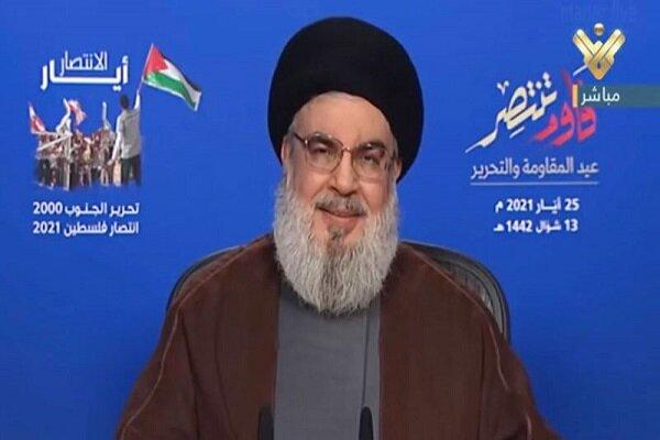 قراءة في خطاب السيد حسن نصر الله بإحتفالية قناة المنار