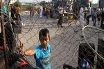 الأمم المتحدة تدعو لفتح المعابر الحدودية مع غزة