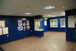 اولین نمایشگاه تخصصی موزهای گلستان افتتاح شد