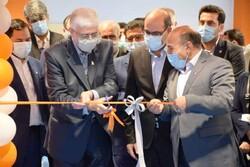 کارخانه جدید فناپ در منطقه آزاد اروند افتتاح شد
